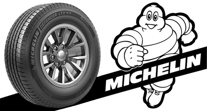 Key Features of Michelin Defender vs. Michelin Cossclimate
